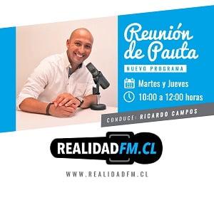 Radio Realidad FM