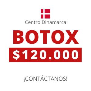 Botox Centro Dinamarca Temuco